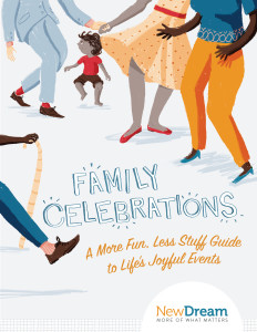 Family Celebrations Guide